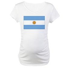 flag of Argentina Shirt