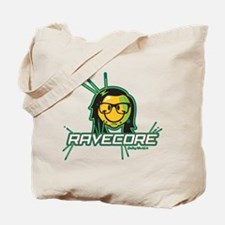 Rave Core Tote Bag