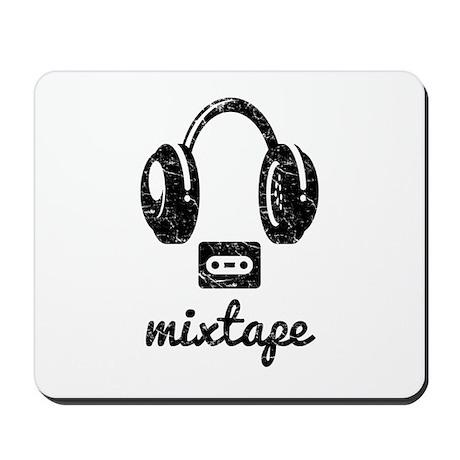 Mixtape Mousepad