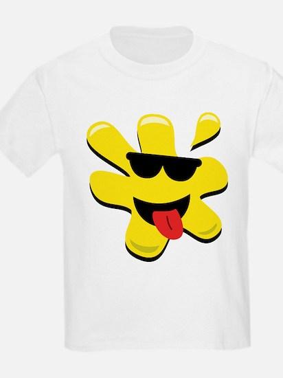 Splatz - Awesome T-Shirt