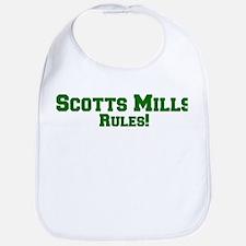 Scotts Mills Rules! Bib