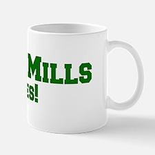Scotts Mills Rules! Mug
