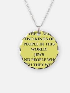 jews Necklace