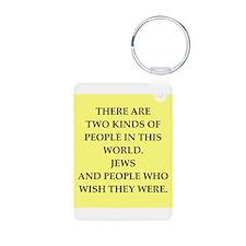 jews Keychains