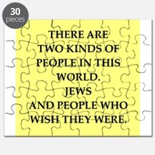 jews Puzzle