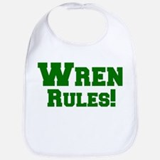 Wren Rules! Bib