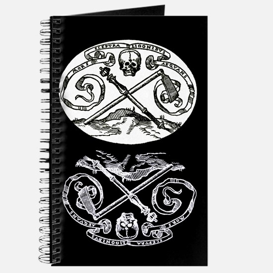 Skull InterScepted Journal