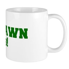 Woodlawn Rules! Mug