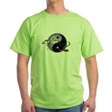 Taichiworls T-Shirt