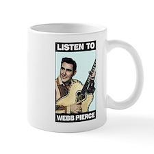 Webb Pierce Mug