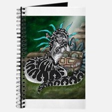 Feathered Serpent Journal