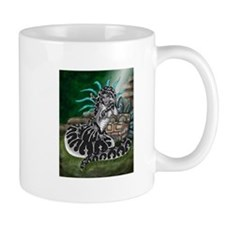 Feathered Serpent Mug