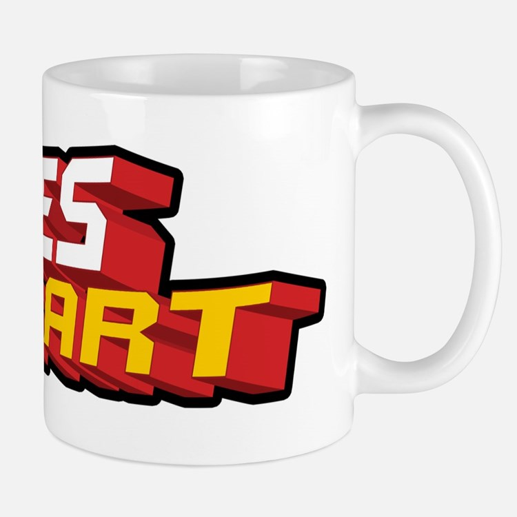 Video Game Art Coffee Mugs Video Game Art Travel Mugs