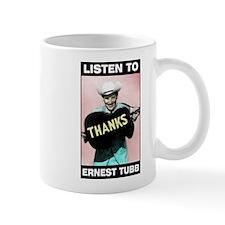 Ernest Tubb Mug