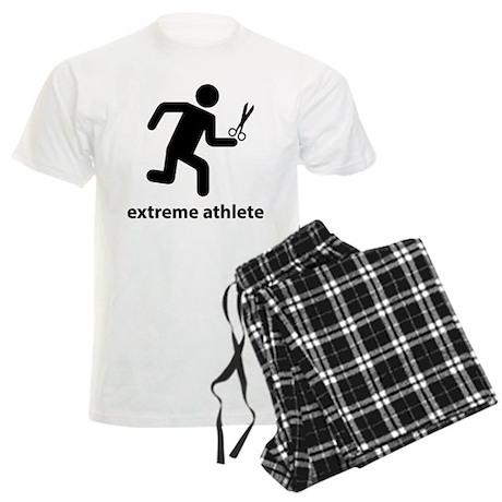 Extreme Athlete Men's Light Pajamas
