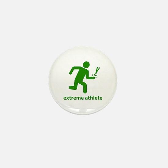 Extreme Athlete Mini Button (10 pack)