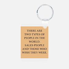 sales Keychains