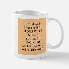 software Mug