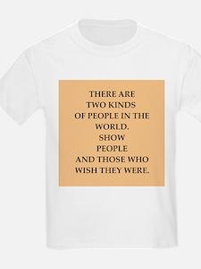 shoe people T-Shirt