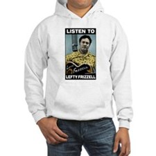 Lefty Frizzell Hoodie