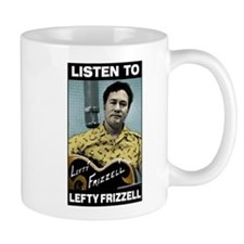 Lefty Frizzell Mug