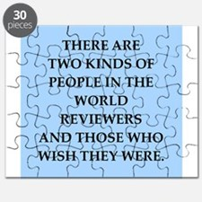 reviewer Puzzle
