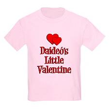 Daideos Little Valentine T-Shirt