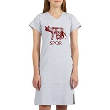 Imperial Rome Women's Nightshirt