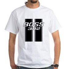 Boss 302 racing Stripes Shirt