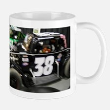 Racing Car #38 Mug
