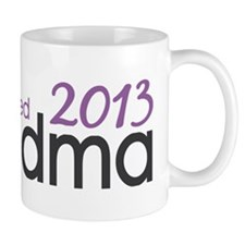 New Grandma Est 2013 Mug