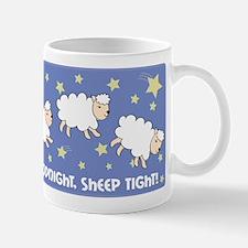 Sheep Tight Mug