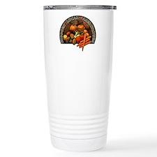 Cute Locavore Travel Mug