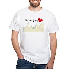 Windy City Chicago Shirt