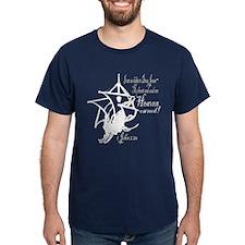 Davy Jones and Flying Dutchman T-Shirt