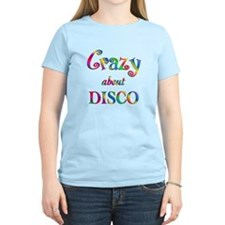 Crazy About Disco T-Shirt