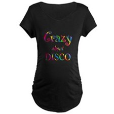 Crazy About Disco T-Shirt
