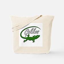 gekkos Tote Bag