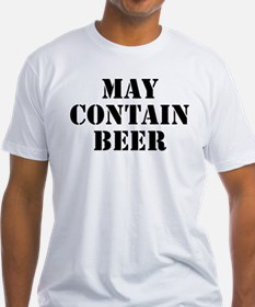 May Contain Beer Shirt