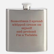 Sometimes I Flask