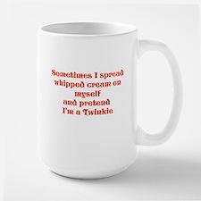 Sometimes I Mug
