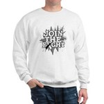 Join Fight Carcinoid Cancer Sweatshirt