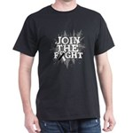 Join Fight Carcinoid Cancer Dark T-Shirt