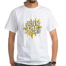 Join Fight Appendix Cancer Shirt