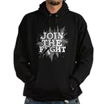 Join Fight Carcinoid Cancer Hoodie (dark)