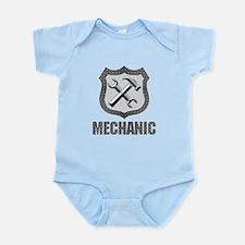 mechanic Infant Bodysuit