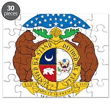 COA of Missouri Puzzle