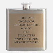 FLEA Flask