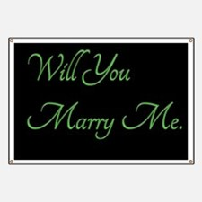 Will You Marry Me 3 Banner