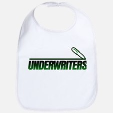 The underwriters Bib